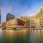 เดอะเวเนเชี่ยนมาเก๊า (The Venetian Macao)