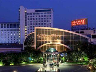 Holiday Palace Casino (ฮอลิเดย์ พาเลส คาสิโน)