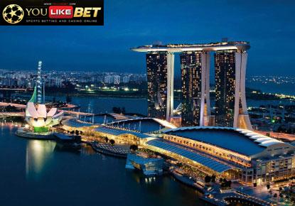 คาสิโน สิงคโปร์ นักลงทุนไม่พอใจรัฐบาลสิงคโปร์ไม่สนันสนุนกฎระเบียบธุรกิจคาสิโน