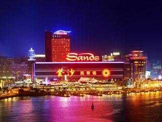 The Sands Casino Hong Kong