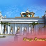 Roman Kings Casino