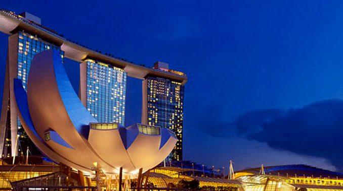 คาสิโนที่ดีที่สุดในสิงคโปร์