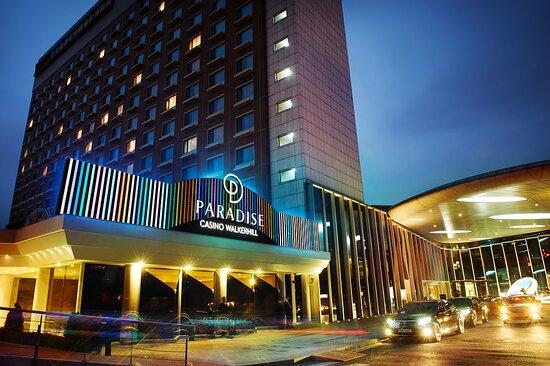 Paradise Walker Hill Casino