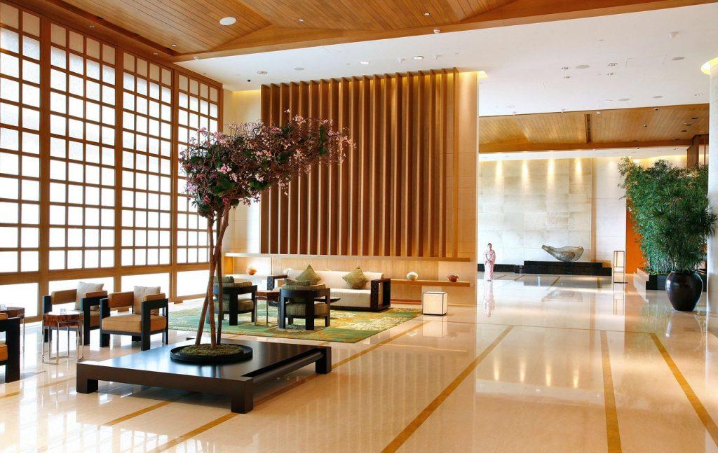 โฮเต็ล โอคูรา มาเก๊า Hotel Okura Macau