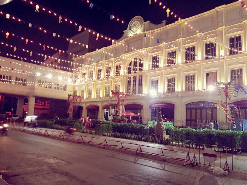ปอยเปต รีสอร์ทแอนด์คาสิโน Poipet Resort Casino