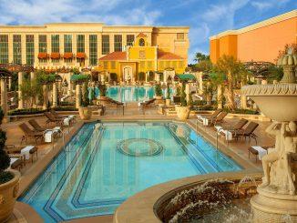 โรงแรมเวเนเชียน รีสอร์ท คาสิโน The Venetian Resort